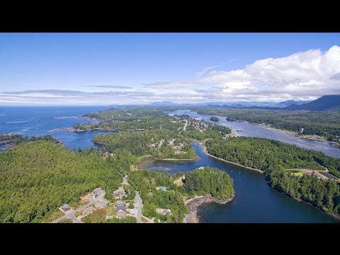 The Francis - A Boutique Inn - Ucluelet, BC, Canada